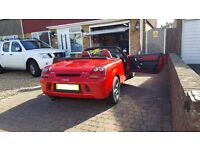 Toyota MR2 roadster, low miles