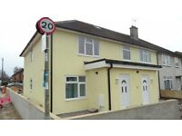 NEWLY RENOVATED 3 BEDROOM PROPERTY WITH HMO LICENCE 10MIN WALK FROM JR HOSPITAL AVAILABLE 4TH APRIL
