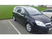 2009 Vauxhall Zafira Elite 1.8 (Automatic ) Two Keys similar /ford/vw/touran/sharan/Toyota