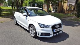 Nearly New Audi A1 For Sale