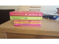 Louise Rennison Books for Sale