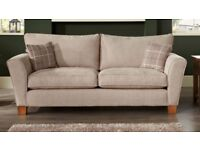 Lois 3 seater sofa and large twister chair