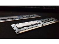 Nanya 8GB (2x 4GB) 1600MHz DDR3 Memory