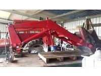 mf 80 loader