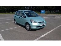 HONDA JAZZ DSI 1.4, LOW MILES 67260 , MOT 20 JUNE 18 MINT CONDITION
