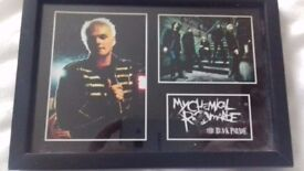 My Chemical Romance frame