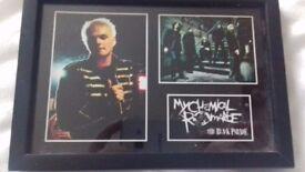 My Chemical Romance frame