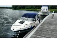 Bayliner 1702ls cuddy boat