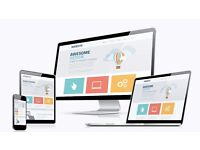 Affordable website design for sole traders and small businesses
