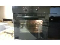 Bush Integrated Fan Oven and Grill 60cm by 60cm for sale