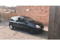 SOLD SUBJECT COLLECTION Renault Clio 1.2 16v dynamic