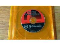 SUPER SMASH BROS MELEE Nintendo GAMECUBE Wii GAME DISC ONLY Pal
