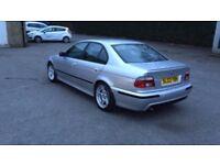 BMW 530D M SPORT 2003