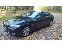 2012/62 BMW 530D SE - Automatic - 1 Owner FULL Service History