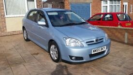 Toyota Corolla **14k** Miles TOP SPEC WITH SERVICE HISTORY AND ULTRA LOW MILEAGE