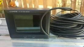 """Camos 4"""" 12v monitor"""