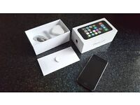 Iphone 5s on EE boxed