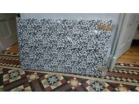 Double bed headboard brand new