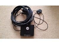 Aten CS22U 2-Port USB Cable KVM Switch. No offers please.