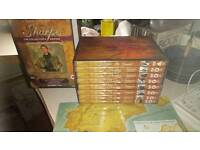 Sharpe box set