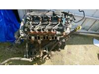 Transit 2.2 tdci engine
