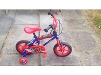 Boys bike 15 pound in good condition puo Hulme