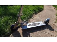 Alloy Scooter for kids