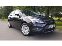 Ford Focus 1.8 TDCi Titanium 5dr SUPERB EXAMPLE WITH FULL SERVICE HISTORY
