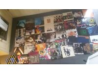 Allsorted Vinyl in mostly very good condition