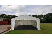 TOM` S MARQUEES, GAZEBOS, PARTY TENTS HIRE