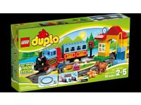 Lego duplo My First Train Set (10507)