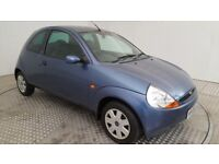 ford ka collection 2006 1.3 low miles