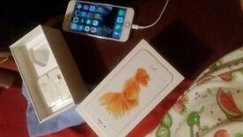 I phone 6s 32g