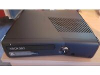 selling an xbox 360 with 6 games