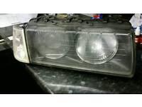 Bmw e36 headlights
