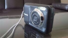 Canon PowerShot A800 Digital Camera - Grey (10MP, 3.3x Optical Zoom) 2.5 inch LCD. £30 ono.