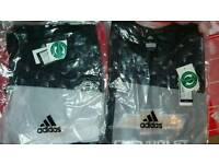 17/18 Season Man Utd Shirts Away BNWT