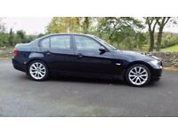 08 BMW 318i SE **Only 75,000 Genuine Miles**MOT 07/06/2018**