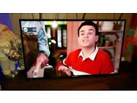 Blaupunkt 50 inch full HD Led tv with built in freeview