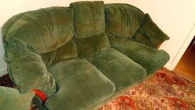 3 set sofa for FREE