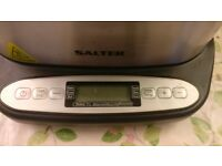 Salter 10 in 1 multi cooker