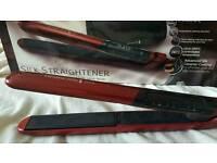 Remimgton silk hair Straightner