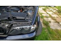 BMW E46 318I 2.0 SE Saloon Breaking all PARTS