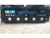 Marantz 2226 Black, rare, vitage receiver, amplifier, stereo