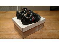 Clarks Tiny Jet First Shoes - 3 G, great condition