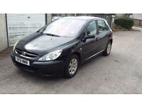 Peugeot 307 for sale!!