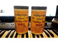 Natural Healthy Fiber by Healthy Origins * 2