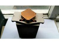 CPU Cooler Fan/Heatsink