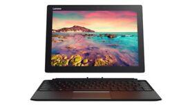 Lenovo Miix 720 laptop tablet Core i5 7200U 7th Gen - 8GB - 256GB SSD