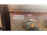 Lincat Comercial cooker for sale . 6 burners